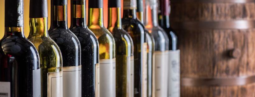 Wijn Vini Vino wijn blogs