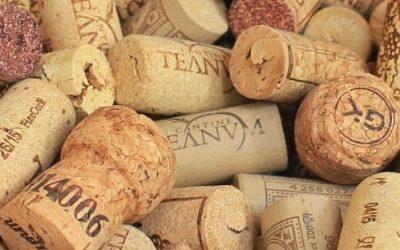 Hoe bewaart u wijn?