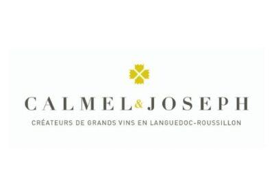 Calmel Joseph