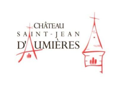 Chateau Saint Jean d'Aumieres