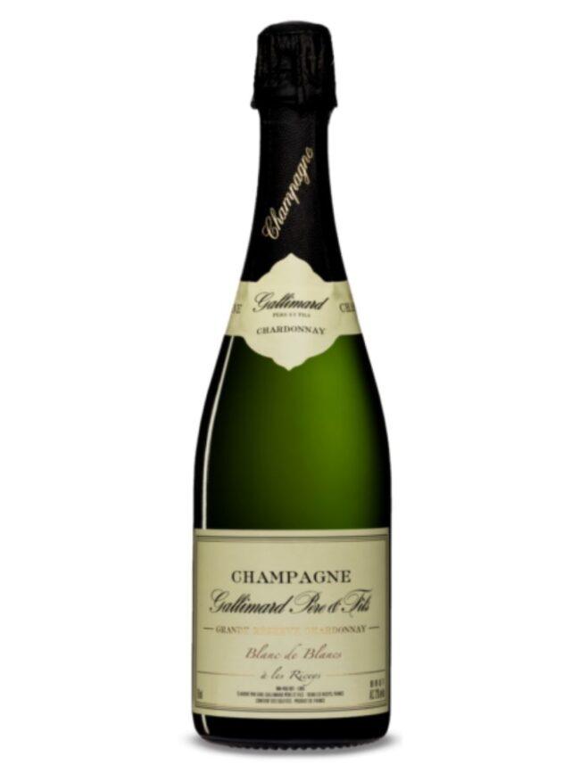Gallimard Champagne I Blanc de Blanc Brut