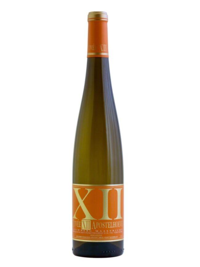 Wijngaard Apostelhoeve Cuvee XII 2019
