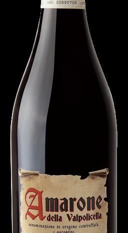 vini vino bennati amarone